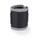 Opaska magnetyczna narzędziowa HIMAN czarny (29148-02)