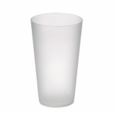 FESTA CUP Frosted PP Kubek 550 ml  (MO9907-26)