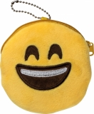 Emotikonka portmonetka z logo (90322S1)