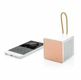 Bezprzewodowy głośnik Vibe 3W (P326.630)