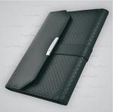 Folder A4 LANDES Pierre Cardin z logo (B5600500IP303)