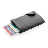 Etui na karty kredytowe i portfel, ochrona RFID C-Secure (P850.511)