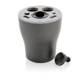 Ładowarka samochodowa, bezprzewodowa słuchawka douszna (P302.422)