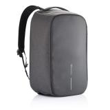 Bobby Duffle, plecak na laptopa 17, torba chroniąca przed kieszonkowcami z RPET (V0994-03)