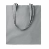 COTTONEL COLOUR ++ Bawełniana torba na zakupy z logo (MO9846-07)