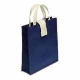 FOLBY Składana torba na zakupy z nadrukiem (IT3835-04)