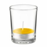 TRANSPARENT Świeczka zapachowa  (MO9734-08)