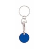 Brelok do kluczy, żeton do wózka na zakupy (V4722-04)