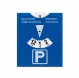 PARKCARD Karta parkingowa z logo (MO9514-04)