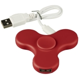 Spin-it Widget USB Hub-RD (13428203)