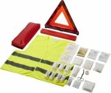 3-elementowy samochodowy zestaw bezpieczeństwa Joachim (10440204)