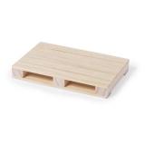 Drewniana podkładka paleta (V8801-17)