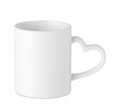 SUBLIM WHITE Kubek do sublimacji z logo (MO9454-06)