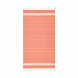 MALIBU Ręcznik plażowy z logo (MO9221-10)