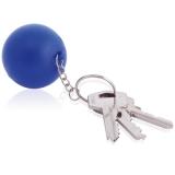 Brelok do kluczy, piłeczka antystresowa (V4640-04)
