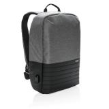 Plecak chroniący przed kieszonkowcami Swiss Peak, RFID (P762.312)