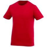 Elevate T-shirt unisex Finney z możliwością brandingu metki (38023259)