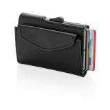 Portfel i etui na karty, ochrona RFID C-Secure (P820.611)