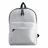 BAPAL Plecak z zewnętrzną kieszenią z logo (KC2364-06)