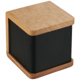 Avenue Drewniany głośnik Bluetooth® Seneca (10830400)