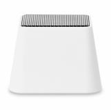 BOOBOOM Mini głośnik na bluetooth z logo (MO8396-06)
