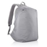 """Bobby Soft, plecak na laptopa 15,6"""", chroniący przed kieszonkowcami, wykonany z RPET (V0998-19)"""