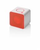 Głośnik Bluetooth FUNK pomarańczowy (09067-07)