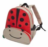 Plecak dziecięcy Happy Ladybird, mix z logo (R08631.99)