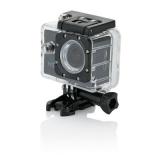 Kamera sportowa HD z 11 akcesoriami (P330.051)