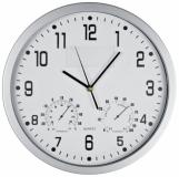 Zegar ścienny CrisMa z logo (4123806)