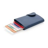 Etui na karty kredytowe i portfel C-Secure, ochrona RFID (P850.515)
