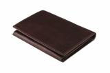 Portfel WINCENTY brązowy w pudełku (07036-09)