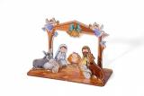 Dekoracja świąteczna BETLEJEM - (08118)