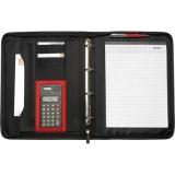 Teczka konferencyjna, notatnik, kalkulator (V2400-03)