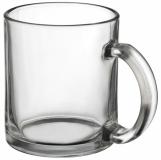 Kubek szklany 300 ml z logo (8333166)