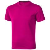 Elevate Męski t-shirt Nanaimo z krótkim rękawem (38011210)