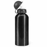 BISCING Metalowa butelka z logo (KC1203-03)