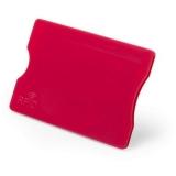 Etui na kartę kredytową z ochroną RFID (V9853-05)