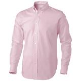 Elevate Męska koszula Vaillant z tkaniny Oxford z długim rękawem (38162216)