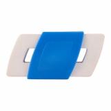 Gumka do zmazywania Slide, niebieski  (R64339.04)