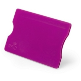 Etui na kartę kredytową z ochroną RFID (V9853-21)