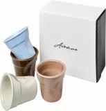 AVENUE Zestaw do espresso Milano 4-częściowy (11246400)