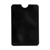 Etui na kartę kredytową, ochrona przed RFID (V0607-03)