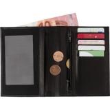 Portfel, ochrona RFID (V9917-03)