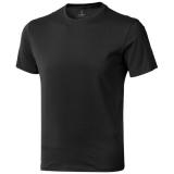 Elevate Męski t-shirt Nanaimo z krótkim rękawem (38011956)