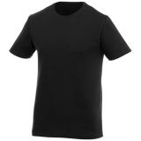 Elevate T-shirt unisex Finney z możliwością brandingu metki (38023990)