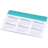 Podkładka pod mysz Chart z kalendarzem (13496503)