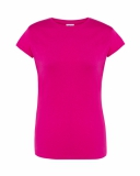 T-shirt Damski REGULAR LADY FUCSIA (TSRL CMF FU)