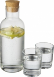 AVENUE Karafka Lane z zestawem szklanek (11291300)