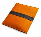 Etui filcowe na tablet pomarańczowe (07154-07)